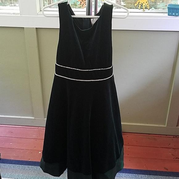 Rare Editions Christmas Dresses.Rare Editions Christmas Dress Size 6x